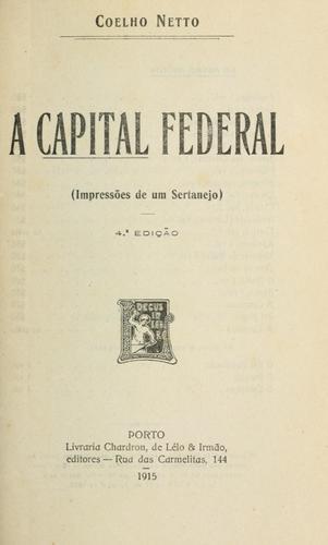A capital federal