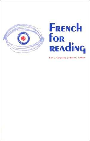 Download French for Reading