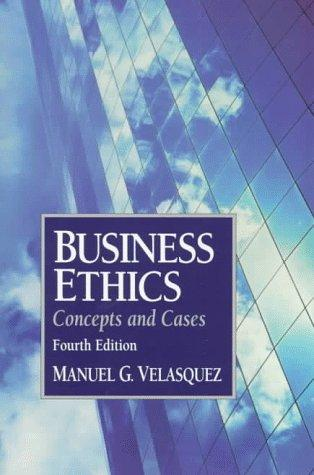 Download Business Ethics