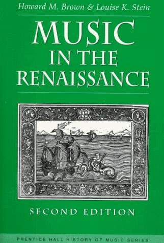 Download Music in the Renaissance