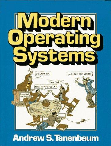 Download Modern operating systems