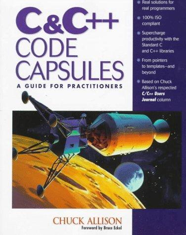 C & C++ Code Capsules