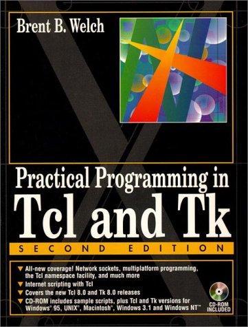 Download Practical programming in Tcl & Tk