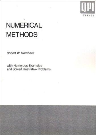 Download Numerical Methods