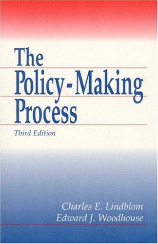 Download The policy-making process