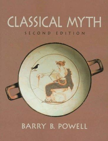 Download Classical myth