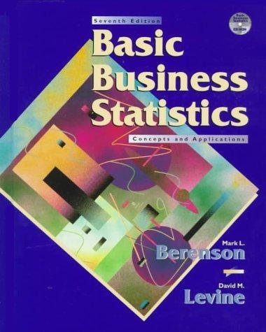 Download Basic business statistics