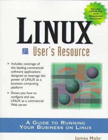 Linux user's resource