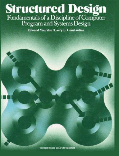 Download Structured design