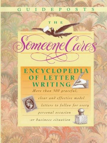 Download The Someone Cares Encyclopedia of Letter Writing