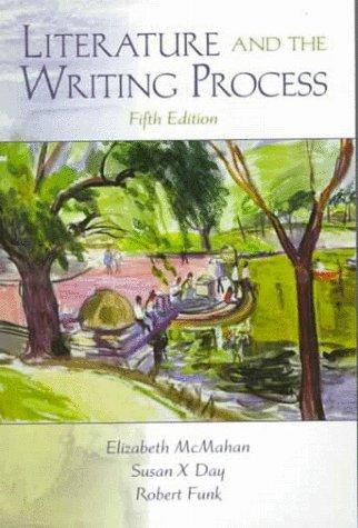 Download Literature and the writing process