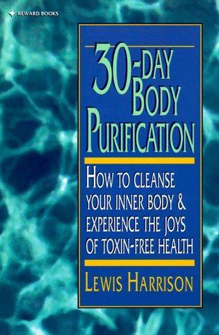 30-day body purification
