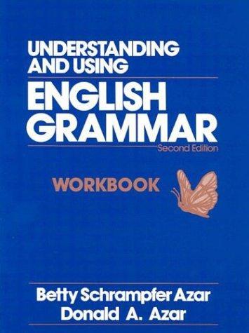 Download Understanding and Using English Grammar