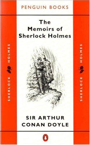 Download The memoirs of Sherlock Holmes.