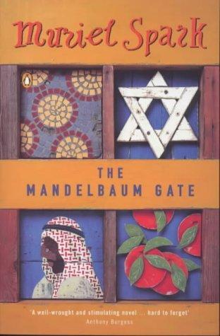 Download The Mandelbaum Gate