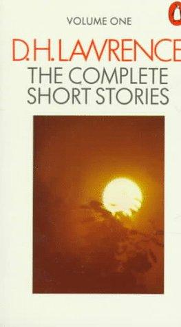 Lawrence, The Complete Short Stories of D. H.