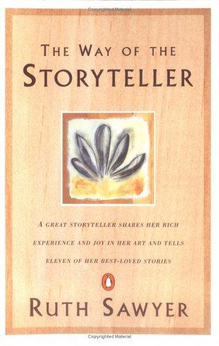 Download The way of the storyteller