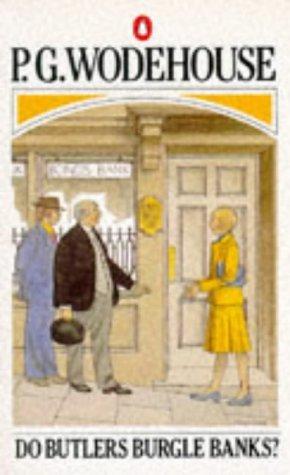 Download Do Butlers Burgle Banks