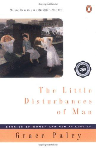 Download The little disturbances of man