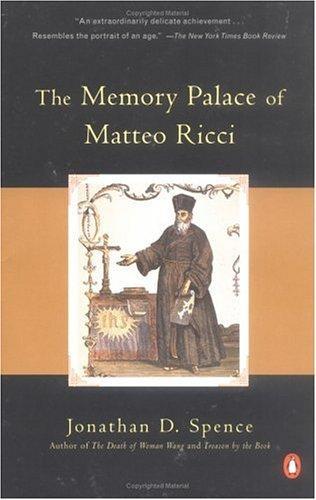 Download The memory palace of Matteo Ricci
