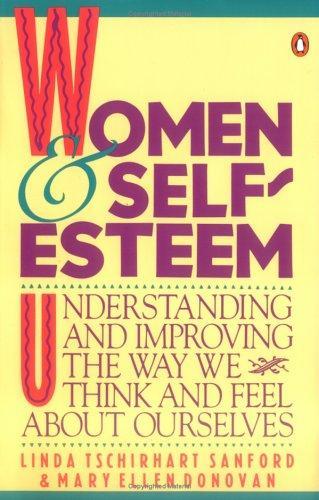 Download Women and self-esteem