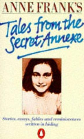 Download Tales from the Secret Annexe