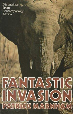 Fantastic invasion