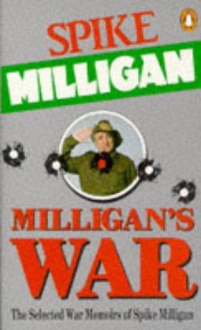 Download Milligan's War