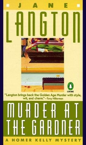 Murder at the Gardner