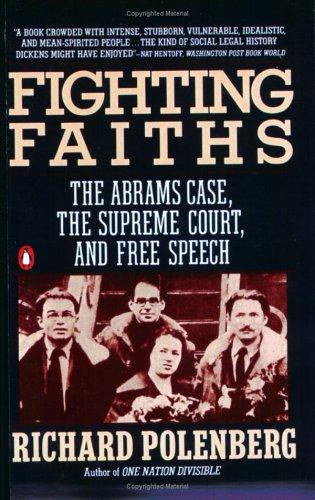 Download Fighting faiths