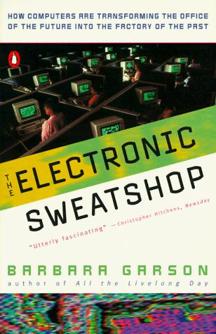 Download The electronic sweatshop