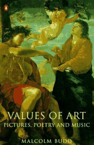 Download Values of art