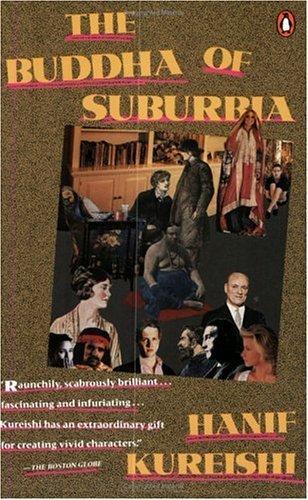 Download The Buddha of suburbia