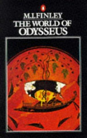 Download The World of Odysseus