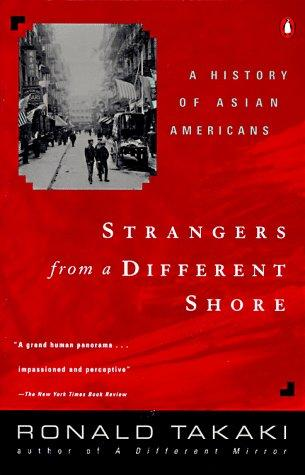 Download Strangers from a different shore