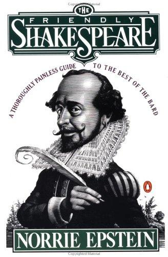 Download The Friendly Shakespeare