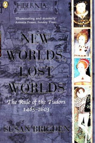 New Worlds, Lost Worlds (Penguin History of Britain)