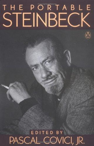 Download The Portable Steinbeck