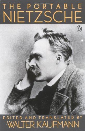Download The Portable Nietzsche