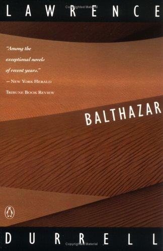 Download Balthazar