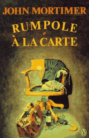 Download Rumpole à la carte