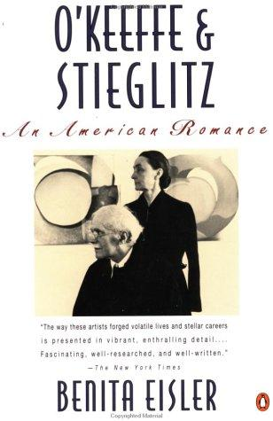 Download O'Keeffe and Stieglitz