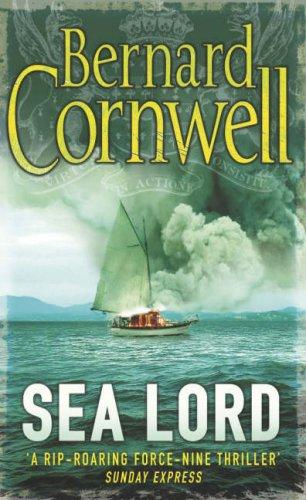Download Sea Lord (The Thrillers #2)