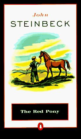 Download The Red Pony (Penguin Great Books of the 20th Century)