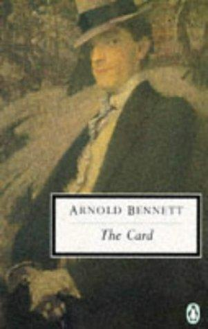 Denry the audacious by Arnold Bennett