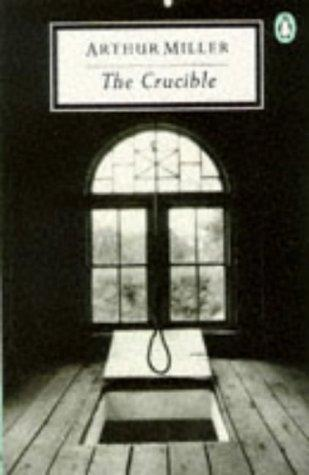The Crucible (Twentieth Century Classics) by Miller, Arthur