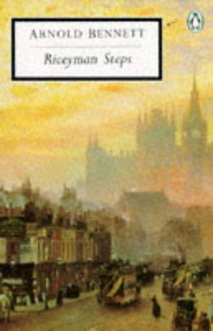 Riceyman Steps (Twentieth Century Classics)