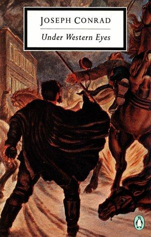 Under Western Eyes (Twentieth Century Classics)
