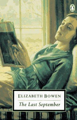 The Last September (Penguin Twentieth-Century Classics)