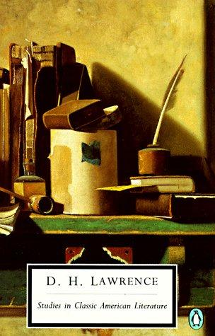 Studies in Classic American Literature (Twentieth Century Classics)